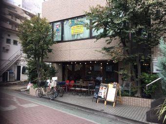 ビオ オジヤン カフェ 相模大野店